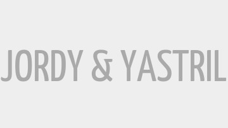JORDY & YASTRIL